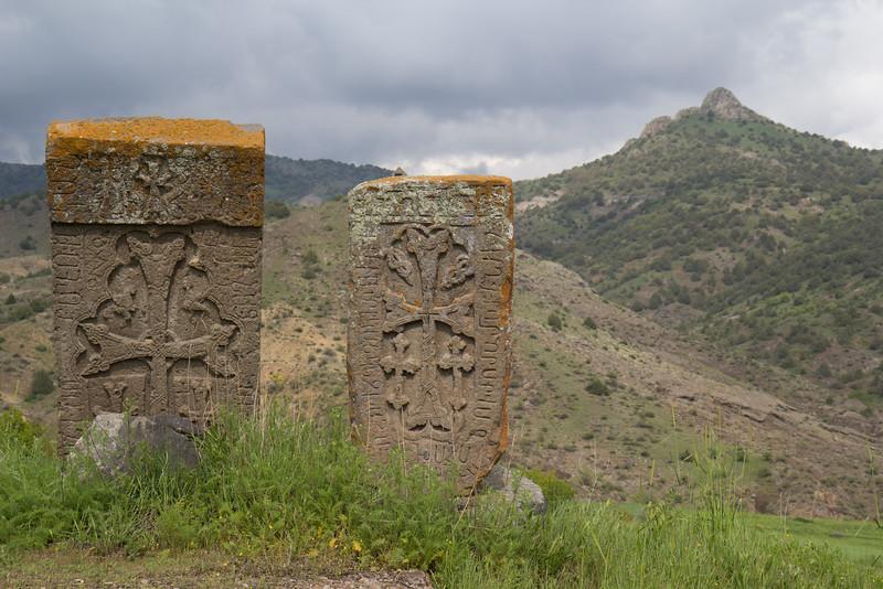 Armenian Crucifix