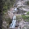 waterstream in Huangshan National Park