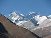 Cho Oyu 8201m, Everest Base Camp 5156m-Zangmu