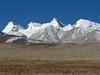 Himalaya, Everest Base Camp 5156m-Zangmu