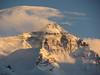 Mount Everest 8848m, Tibet syn. Chomolungma or Qomolangma, Nepal syn. Sagarmatha