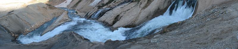 subterranean river spring