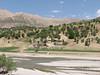 mountain village in the Zagros