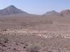 semi-desert habitat between Tehran - Qom