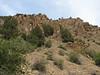 Limestone habitat