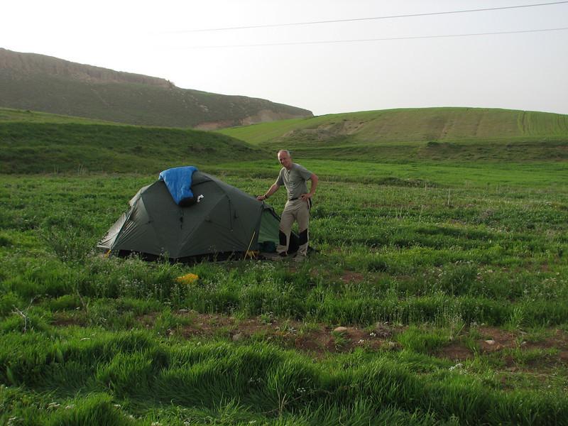 campground (Iran, Kurdistan, Maein Bolagh near Choplu 1700m (31)