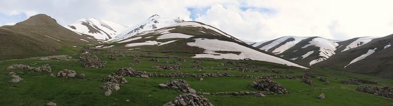 (Iran, Azarbayjan-e-Gharqi, Sahand mountains)(20)