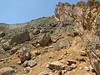 limestone outcrob
