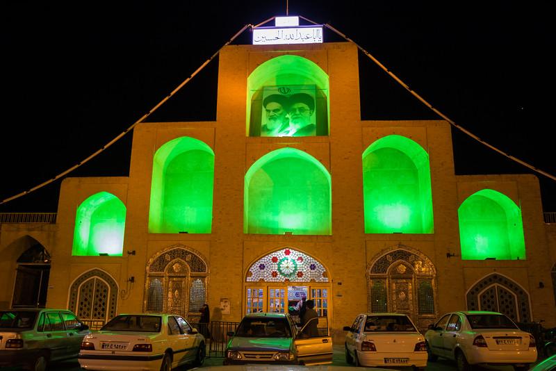 Shah Vali Mosque
