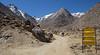 Schir Kuh, protected mountain area