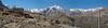 Shirkuh mountains