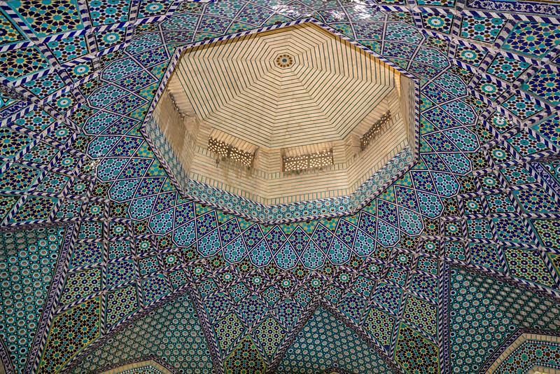 Aramgah-e Sa'adi