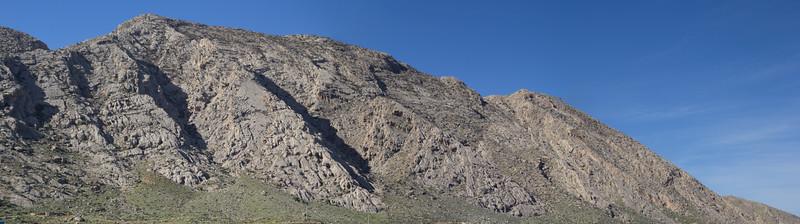 Dena mountains, Southern Zagros