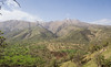Landscape near Lordegan