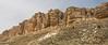 Habitat of Dionysia iranshahrii