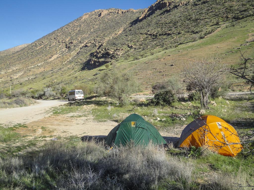 Camp 28-29/3-2015