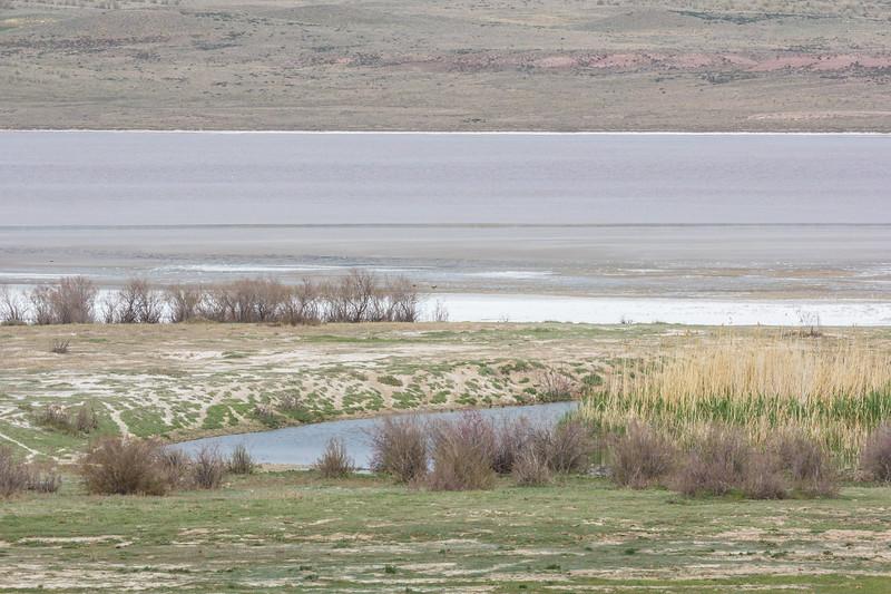 Lake Sorkol