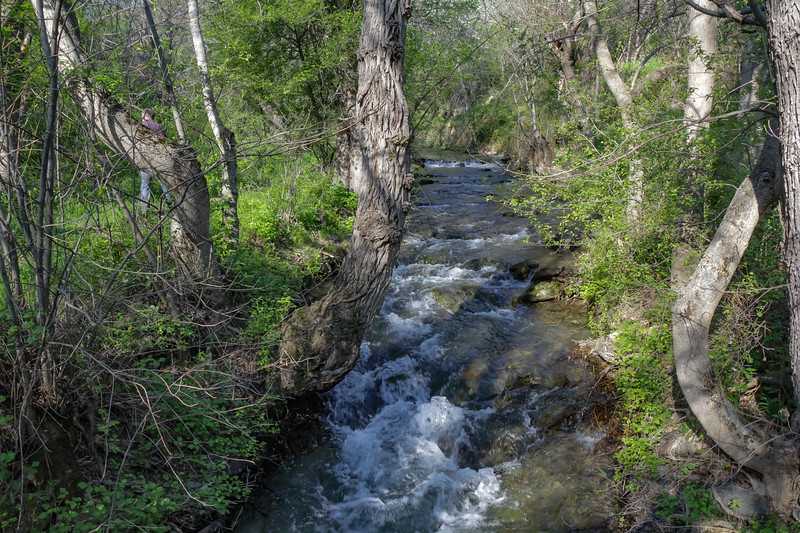 Tutsaj river