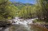 Merke river