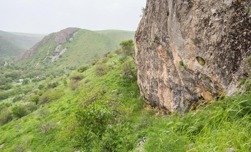 Mashad Canyon