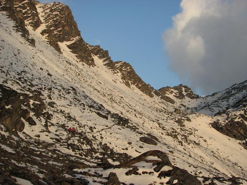 Punja of Ang Geljem Sherpa