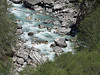 Kusum Drangka river, Lukla 2800m-Monjo 2900m