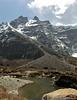 Khare 4950m-Kothe 3700m