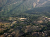 Landscape, flight: Lukla-Kathmandu
