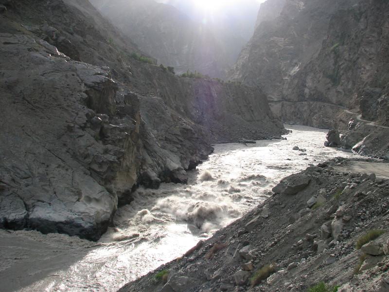 Indus Valley with KKH, Gilgit-Skardu, Baltistan