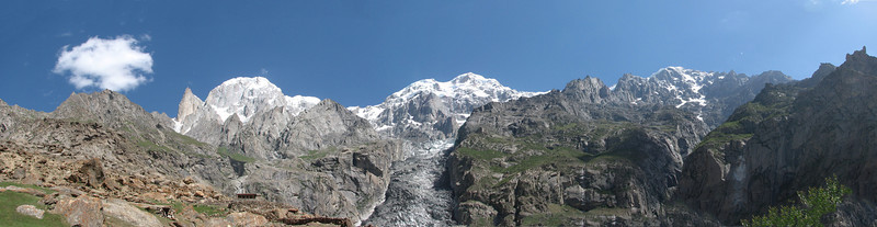 Lady Finger and Ultra Sar 7320m