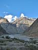 Paiju Peak 6610m, Jula camp 3150m, Baltistan
