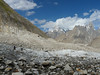 Baltoro Glacier and Trango Towers
