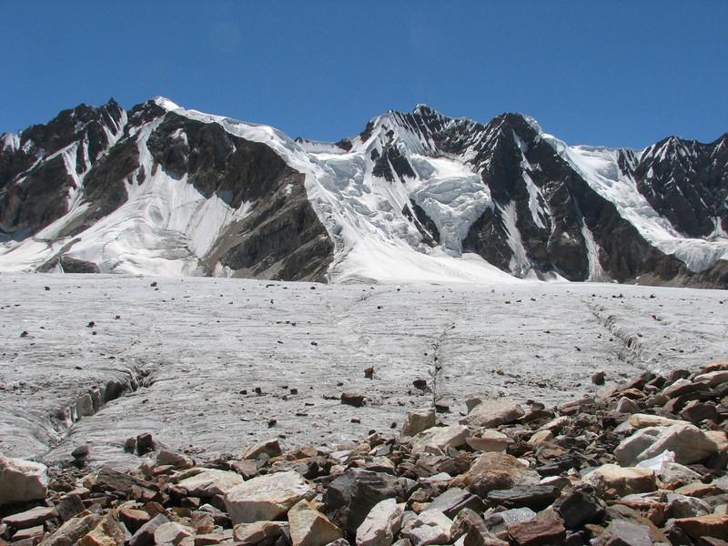 Gondogora La pass 5940m