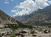 Haramosh 7398m, E of Gilgit