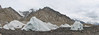 Goro II camp 4380m