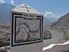 Three Mountain Ranges Point, Himalaya-Karakorum-Hindu Kush, Jaglot near Gilgit