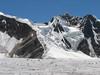 Gondogora La pass 5940m, Ali camp 5010m, Vigne Glacier, Baltistan