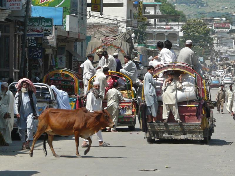 Islamabad - Chilas, Pakistan