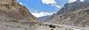 Jula camp 3150m-Paiju camp 3450m, Baltistan