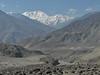 Nanga Parbat 8126m, Chilas-Jaglot-Gilgit