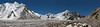 Vigne Glacier