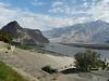 Skardu, capital of Baltistan