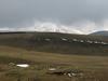 The base of the Ararat 5123m (Agri Dagi) is visible, Dogubayazit near the Iranian border