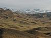 Landscape between Erzincan and Tercan