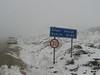 Dileze Gecidi, 2100m, Askale-Esendere (Iranian border)