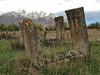 Cemetery, archaeological site Gevas, (Bitlis-Van)