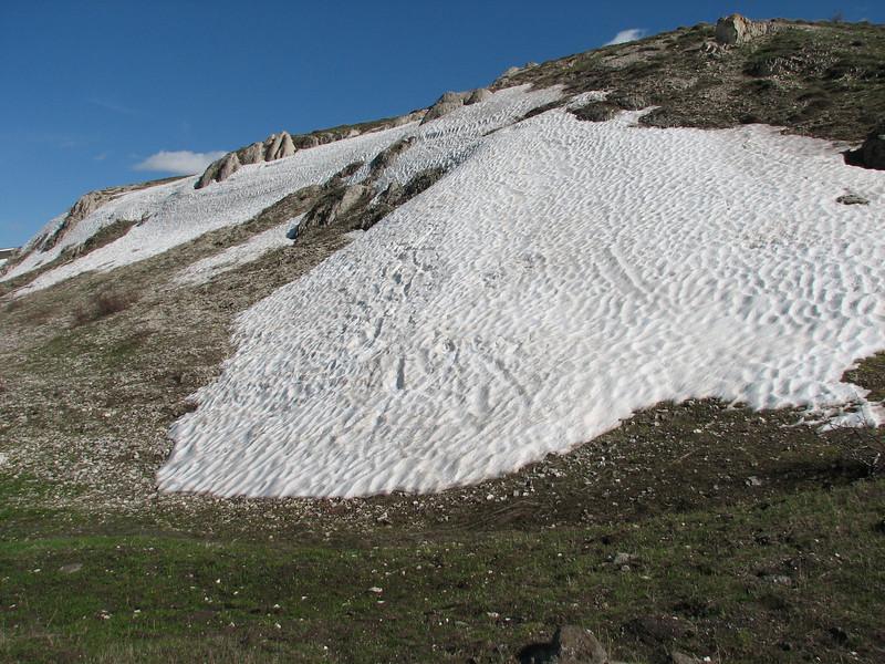 West Palandoken