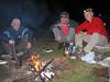 Campsite mountainvalley,  Kristian Nyvoll, Sicco Hoekstra and Marijn van den Brink ,Ortacalar