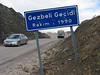Gezbeli Gecidi 1990m.(pass)