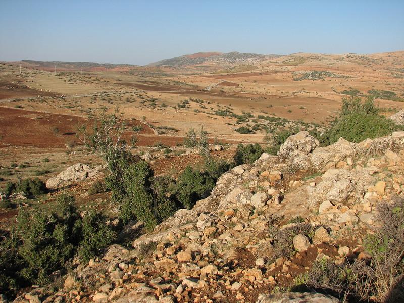 North of Gaziantep